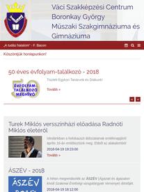 Boronkay